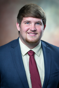 Tyler Easterly : Account Manager