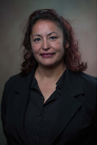 Mary Jane Bocanegra : Administration